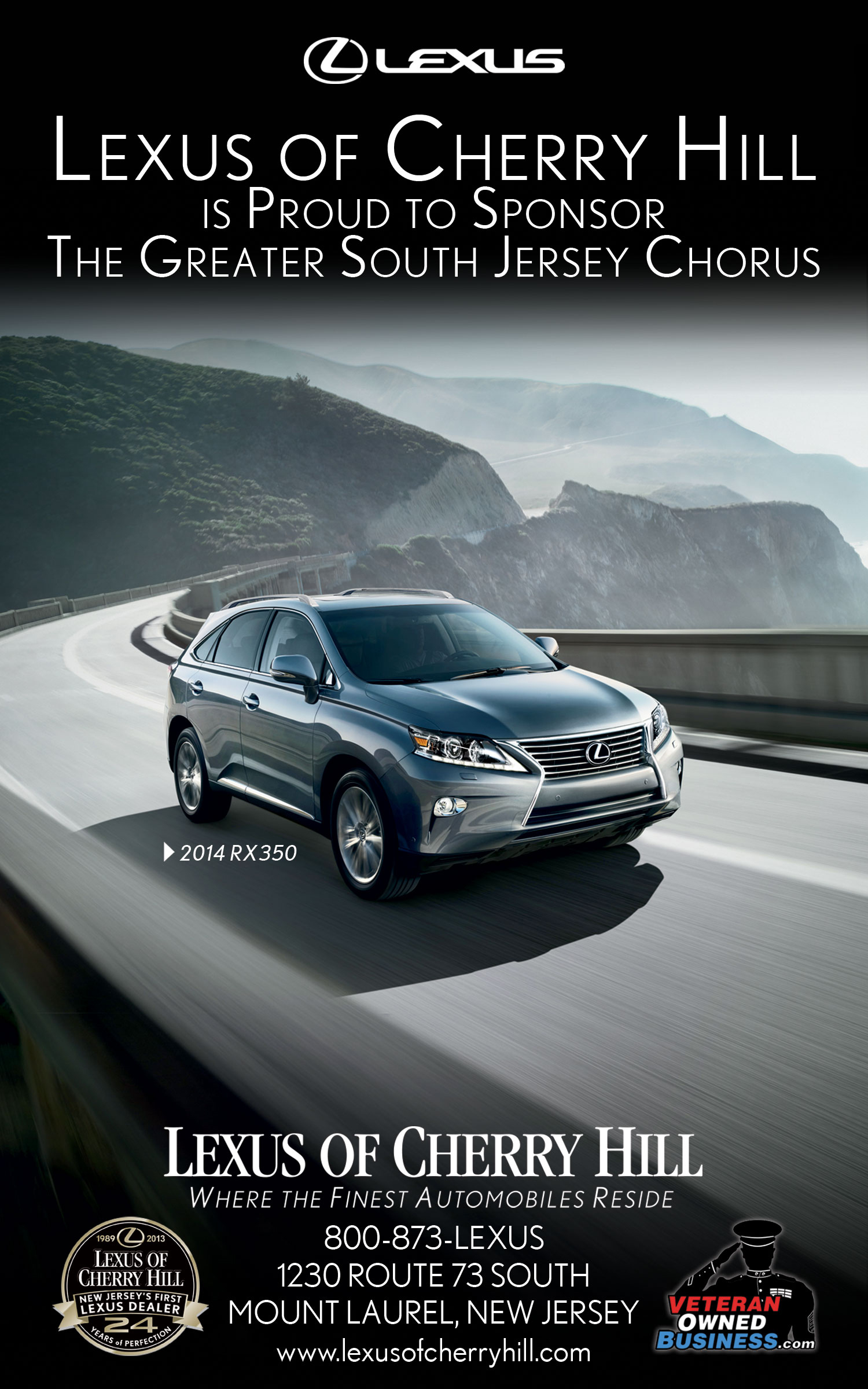 lexus-chorus Interesting Info About Lexus Dealers In Delaware